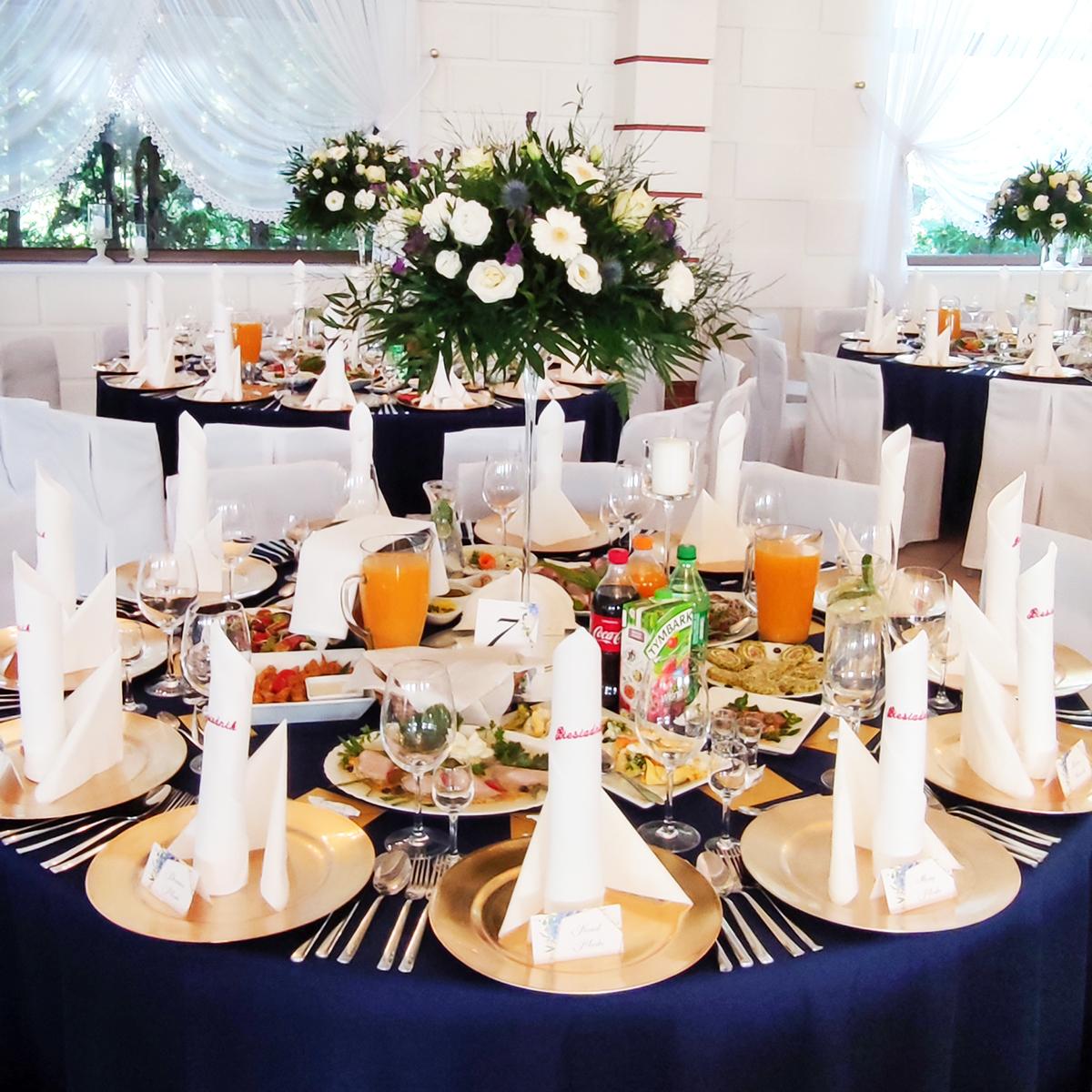 Zaplanuj wesele z nami!